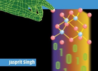 Smart Electronic Materials: Fundamentals and Applications By Jasprit Singh