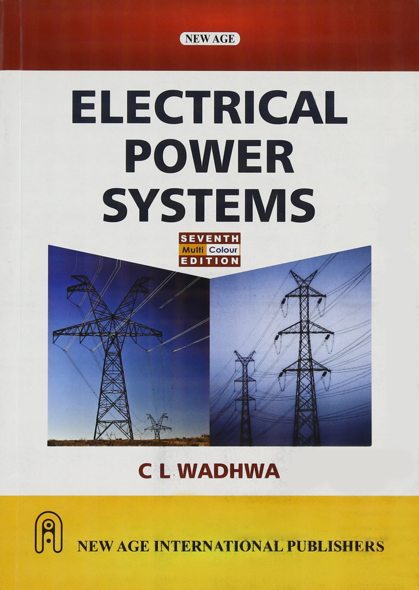 elements of power system free download
