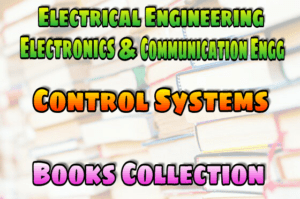 Control Engineering Book Pdf