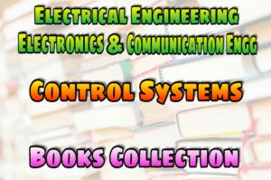 Pdf control engineering books
