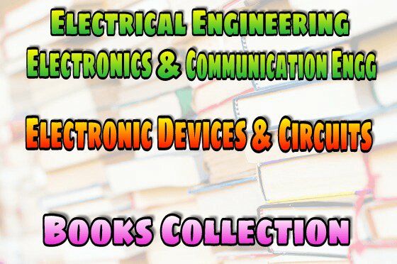 Semiconductor Devices Books
