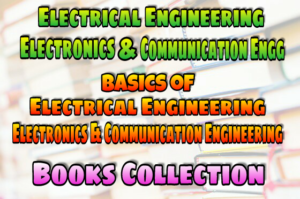 Engineering pdf books electrical drawing