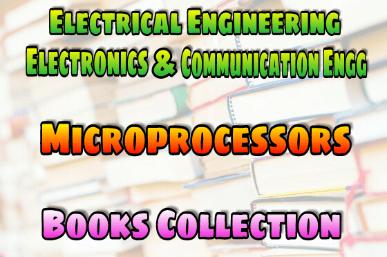 Microprocessor And Interfacing Book Pdf