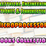 Microprocessors Books