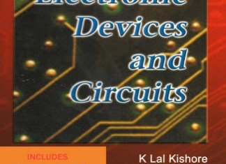 Electronic Devices and Circuits By Lal Kishore