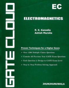 GATE Cloud Electromagnetics By Ashish Murolia