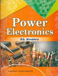 Power Electronics By Md Singh Ebook