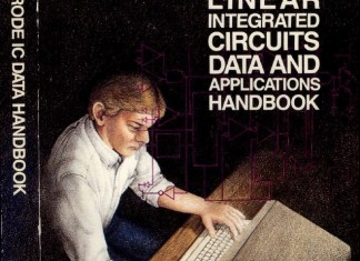 Unitrode Linear Integrated Circuits Data and Applications Handbook By Unitrode Integrated Circuits Corporation