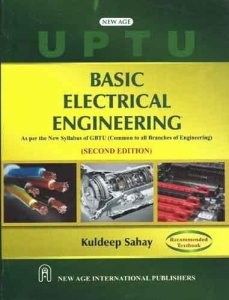 PDF] Basic Concepts of Electrical Engineering By Kuldeep
