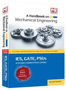 A Handbook on Mechanical Engineering By Made Easy Publications