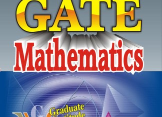 Upkar GATE Mathematics By N. K. Singh