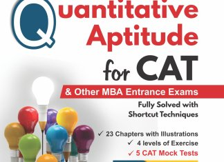 Quantitative Aptitude for CAT/ XAT/ IIFT/ CMAT/ MAT/ Bank PO/ SSC By D. P. Gupta, Deepak Agarwal