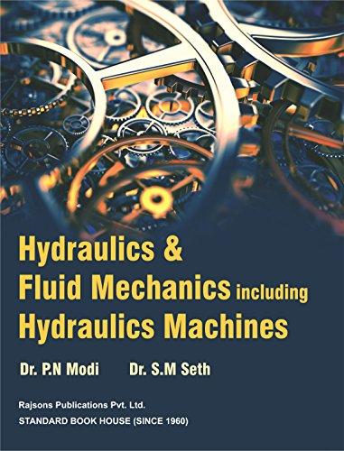 Civil Engineering Hydraulics 5th Edition Pdf