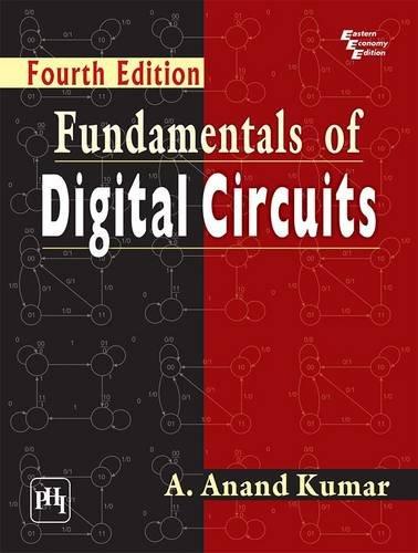 Digital Logic Circuit Book