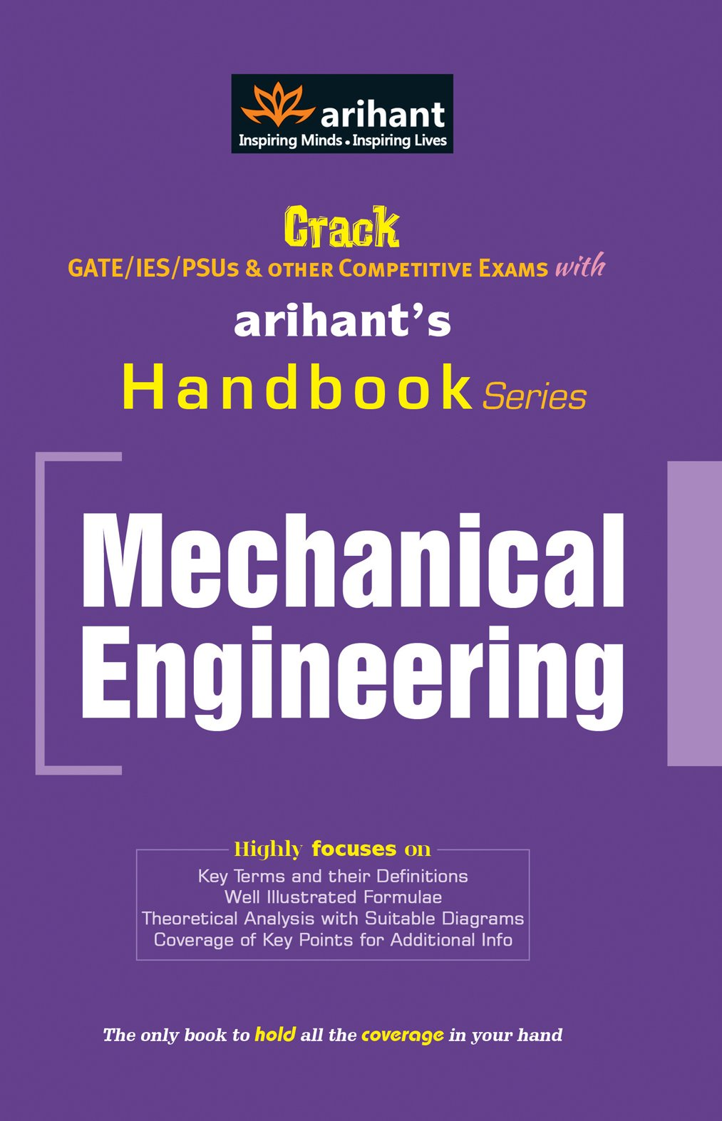 Pdf of electrical engineering arihant handbook