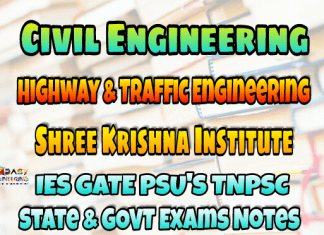 PDF] Civil Engineering: Through Objective Type Questions By S P