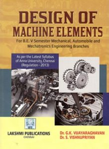 Pdf Me6503 Design Of Machine Elements Dme Books Lecture Notes 2marks With Answers Important Part B 16marks Questions Question Bank Syllabus Easyengineering