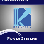 Power Systems Kuestion (Kreatryx Publications) Study Materials