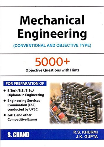 PDF] Mechanical Engineering (Conventional and Objective Type