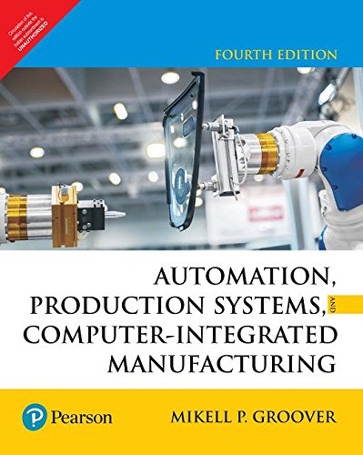 PDF] Automation, Production Systems, and Computer-Integrated
