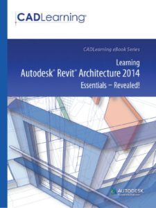 PDF] Learning Autodesk Revit Architecture 2014 Official Training