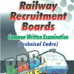 RRB Common Written Examination (Technical Cadre) By Lal, Jain