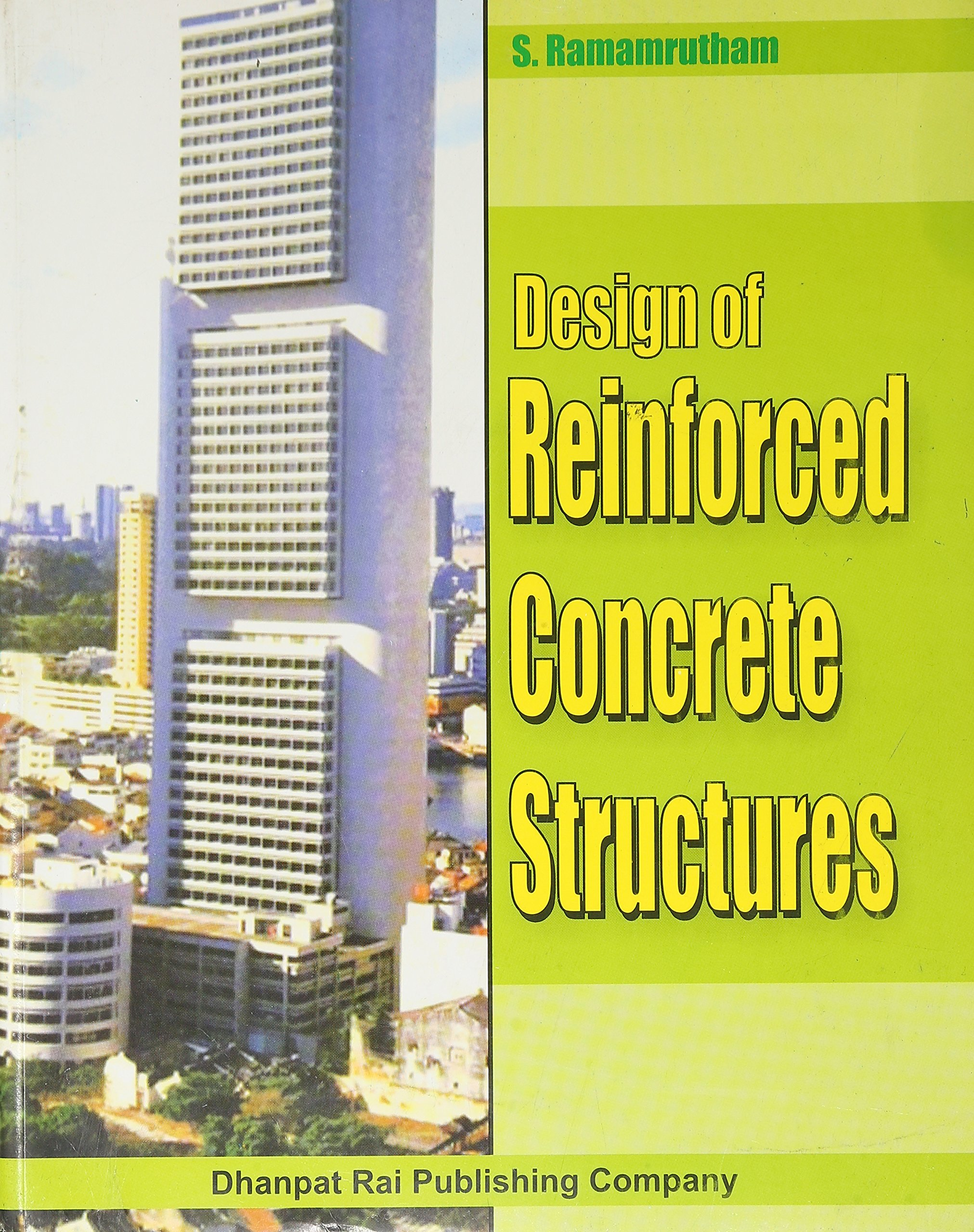 Structural Analysis Book Pdf By Ramamrutham