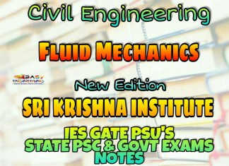 PDF] Civil Engineering: Conventional and Objective Type By R S