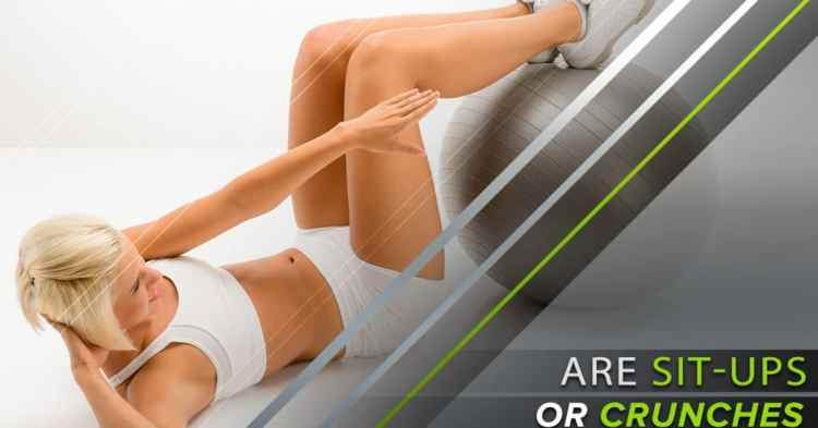 Are Sit-ups Or Crunches More Effective?