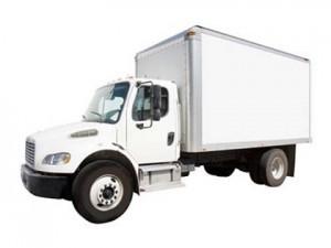 Banner Frames for Truck branding or advertising, trailer truck banner frame