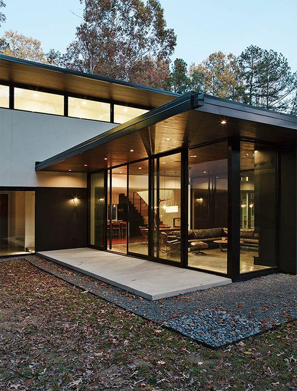 house in north carolina