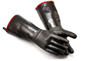 27 RAPICCA BBQ Gloves 14 Inches,932℉,Heat Resistant.jpg