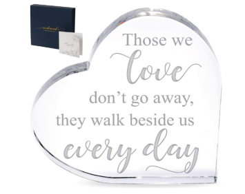 sympathy gift for lose of loved ones