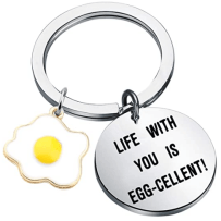 life with you is eggcelent