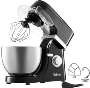 Multifunction Electric Stand Mixer for Baking with Tilt Head