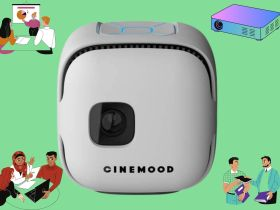 cinemood portable movie theater Reviews