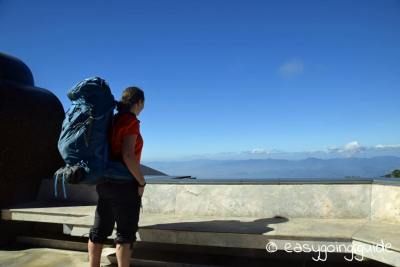 Doi Inthanon View