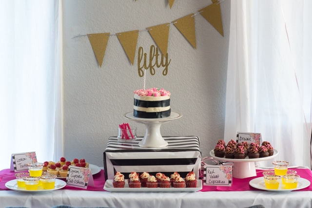 Kate Spade Birthday Party Ideas Easy Good Ideas