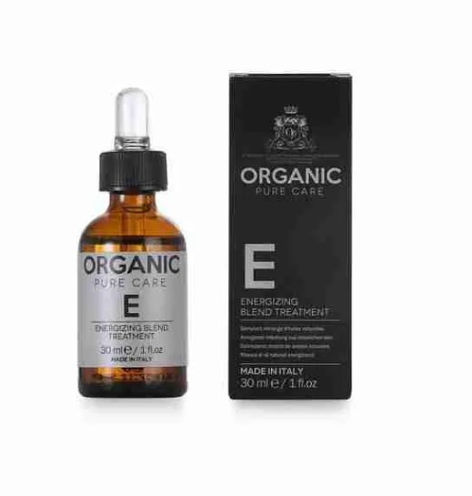 Organethic Pure Care Energising Blend Treatment