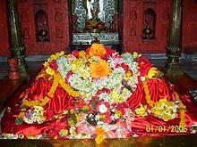 The Sleeping Saint of Sajjangad – Easy Hinduism – For Happiness!