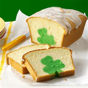 Shamrock Recipes