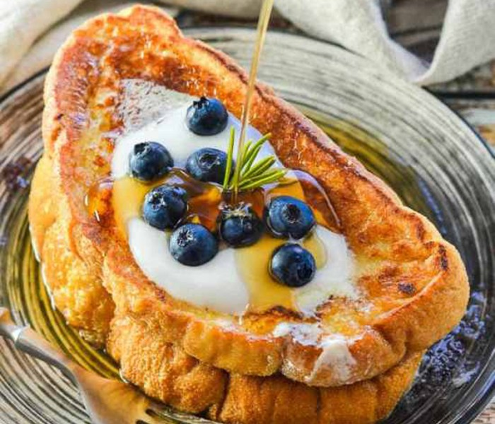 Weekend French Toast Recipes