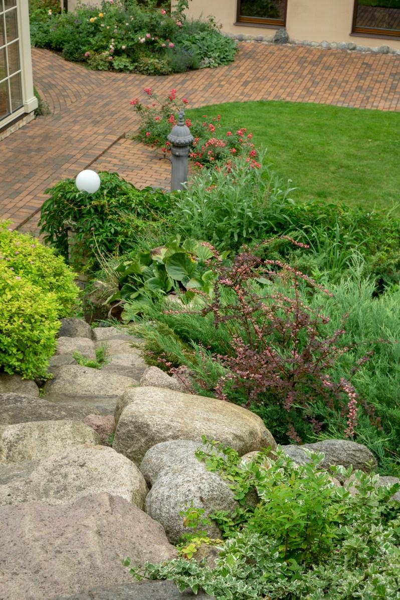 Countryside garden 5