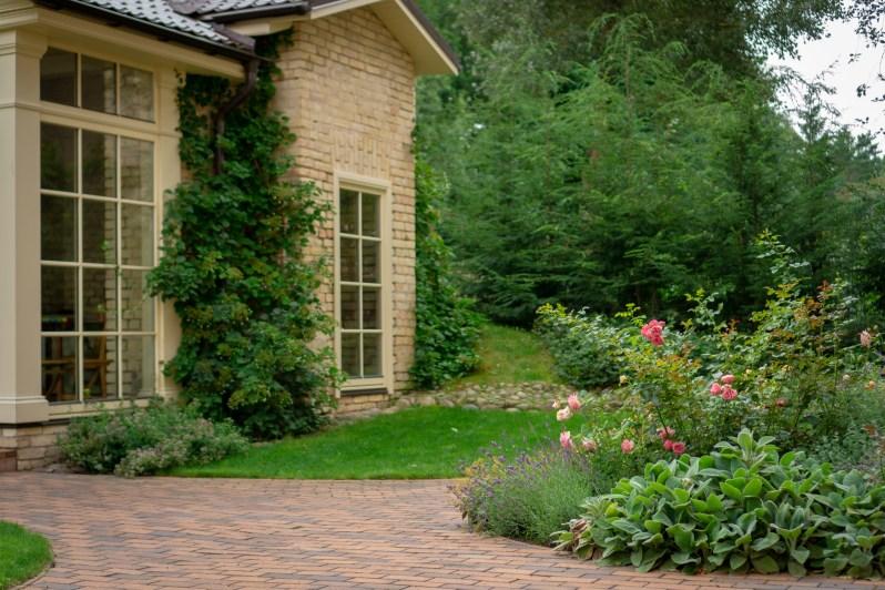 Countryside garden 8