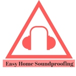 easy home soundproofing logo