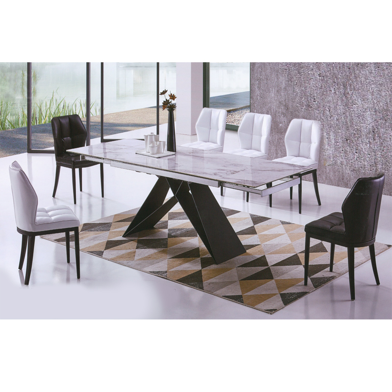 Easyhouse O Ceramic Dining Set