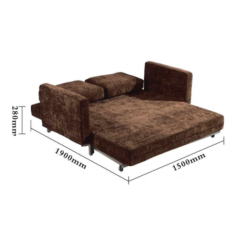Easyhouse Angel Sofa Bed