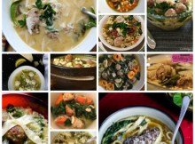 Best Italian Wedding Soup Recipes on the Net – VOTE FOR YOUR FAVORITE!