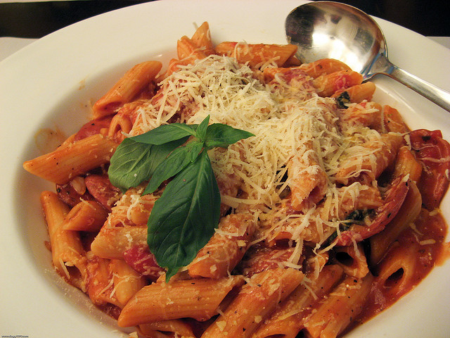 Italian Sausage and Penne Pasta Recipe