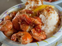Italian Shrimp Scampi Recipe
